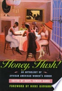 Honey  Hush