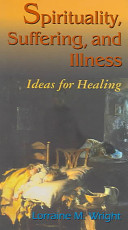 Spirituality  Suffering  and Illness