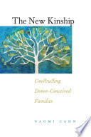 The New Kinship Book PDF