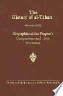 History of al Tabari Vol  39  The