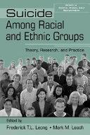 Suicide Among Racial and Ethnic Minority Groups