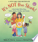 It s Not the Stork  Book PDF