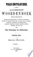 Algemeen Woordenboek