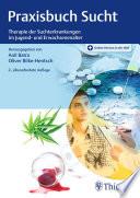 Praxisbuch Sucht