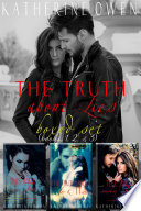 Truth In Lies Trilogy book