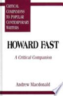 Howard Fast