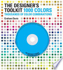 The Designer S Toolkit 1000 Colors