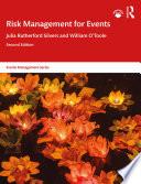 Risk Management For Events