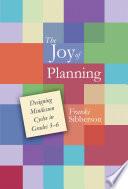The Joy of Planning