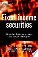 Fixed Income Securities book