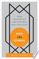 What Lies Between Book PDF