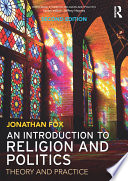 An Introduction to Religion and Politics