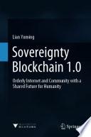 Sovereignty Blockchain 1 0