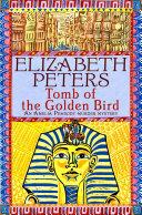 Tomb Of The Golden Bird book