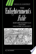 The Enlightenment s Fable