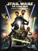 Ahsoka   s Triumphant Theme  from Star Wars    The Clone Wars