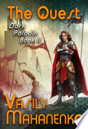 The Quest  Dark Paladin Book  2