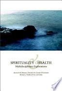 Spirituality and Health