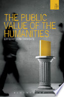 Ebook The Public Value of the Humanities Epub Jonathan Bate Apps Read Mobile