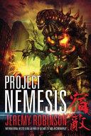 Project Nemesis  a Kaiju Thriller  Book PDF