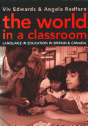 The World in a Classroom