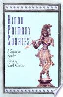 Hindu Primary Sources