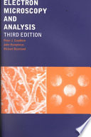 electron-microscopy-and-analysis-third-edition