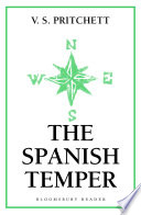 The Spanish Temper