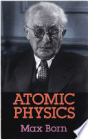 Atomic Physics  8th Edition