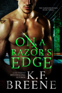 On a Razor s Edge  Darkness  3