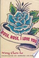 download ebook rose, rose, i love you pdf epub