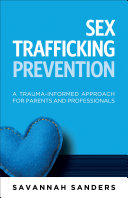 Sex Trafficking Prevention