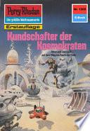 Perry Rhodan 1205  Kundschafter der Kosmokraten  Heftroman