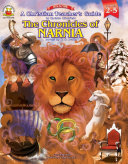 download ebook a christian teacher's guide to the chronicles of narnia, grades 2 - 5 pdf epub