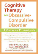 Cognitive Therapy for Obsessive compulsive Disorder