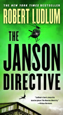 The Janson Directive Book