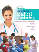 Pearson s Comprehensive Medical Assisting