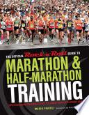 The Official Rock 'n' Roll Guide to Marathon & Half-Marathon Training