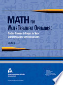 Math for Water Treatment Operators