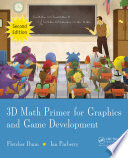 3D Math Primer for Graphics and Game Development  2nd Edition