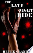 The Late Night Ride: Western Erotic Sex Story