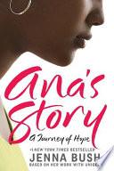 Book Ana s Story