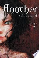 Another Vol 2 Light Novel