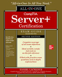 Comptia Server Certification All In One Exam Guide Second Edition Exam Sk0 005