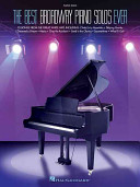 The Best Broadway Piano Solos Ever