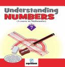 Understanding Numbers – 7 Book