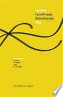 Jaarboek fysiotherapie/kinesitherapie 2006