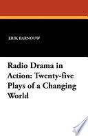 Radio Drama In Action