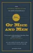 Connell Short Guide to John Steinbeck's of Mice and Men