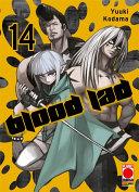 Blood Lad 14 (Manga) : grado di battere accum? e cosa sta accadendo...